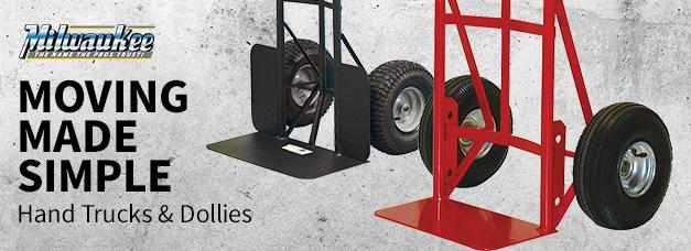 Milwaukee Hand Trucks