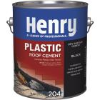 Henry 1 Gal. Plastic Roof Cement and Patching Sealant Image 1