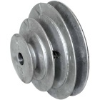 Chicago Die Casting 3/4 In. 3-Step Cone Pulley Image 1