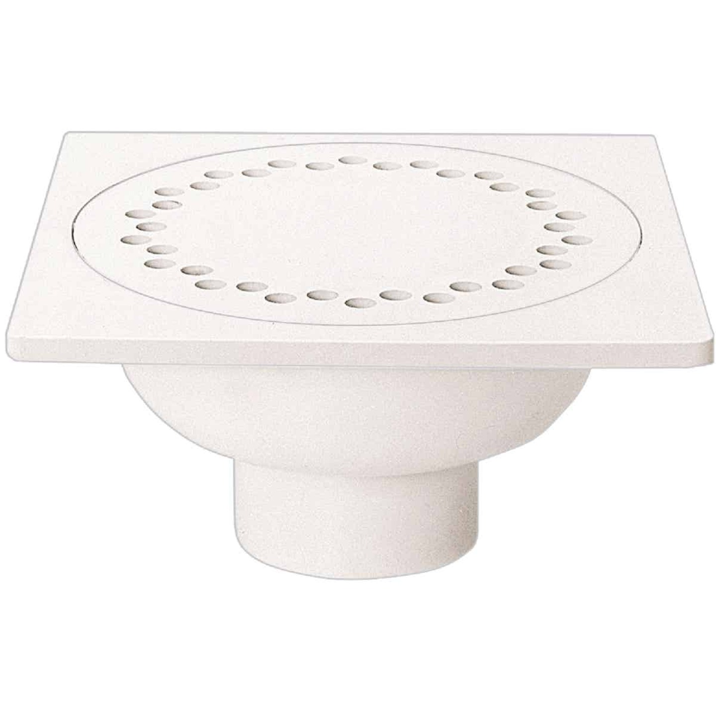 Sioux Chief 9 In. x 3 In. PVC Sewer and Drain Bell Trap Image 1