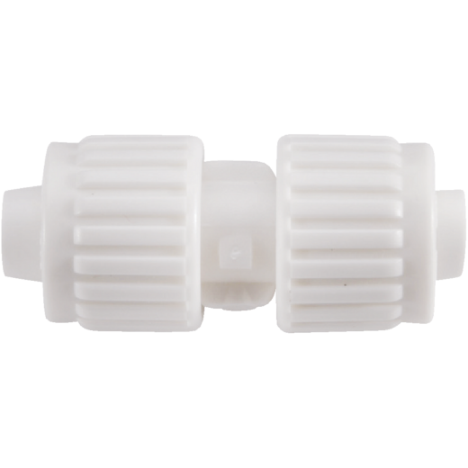 Flair-it PEX 3/8 In. x 3/8 In. Poly Alloy (Plastic) PEX Coupling
