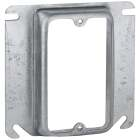 Raco 1-Device Combination 4 In. x 4 In. Square Raised Cover Image 1