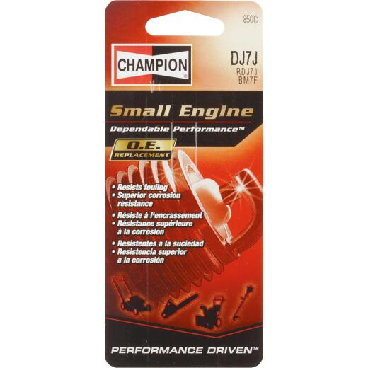 Champion DJ7J Copper Plus Chainsaw Spark Plug