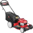 Troy-Bilt 21 In. 163cc Honda High Wheel Rear Wheel Drive Self-Propelled Gas Lawn Mower Image 1