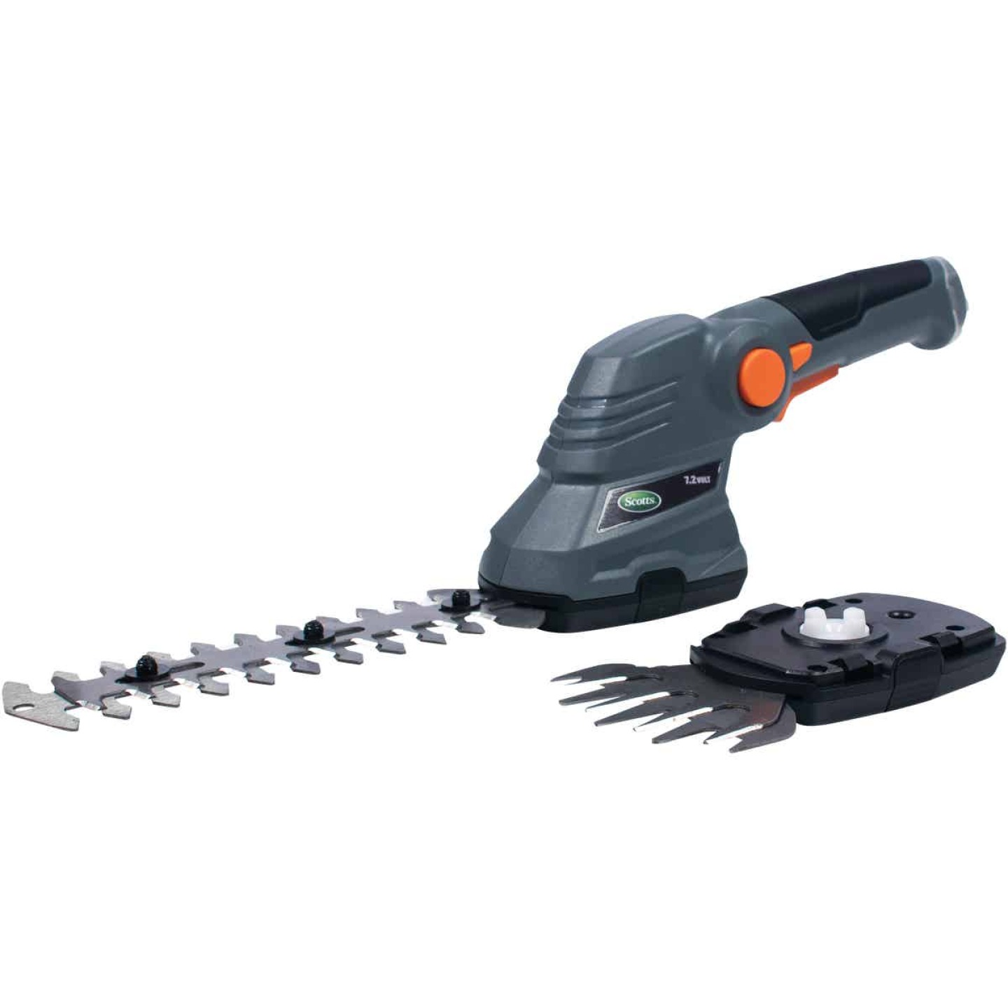 Scotts 7.2V Lithium Ion Cordless Garden Shrub and Shear Combo Pack Image 1