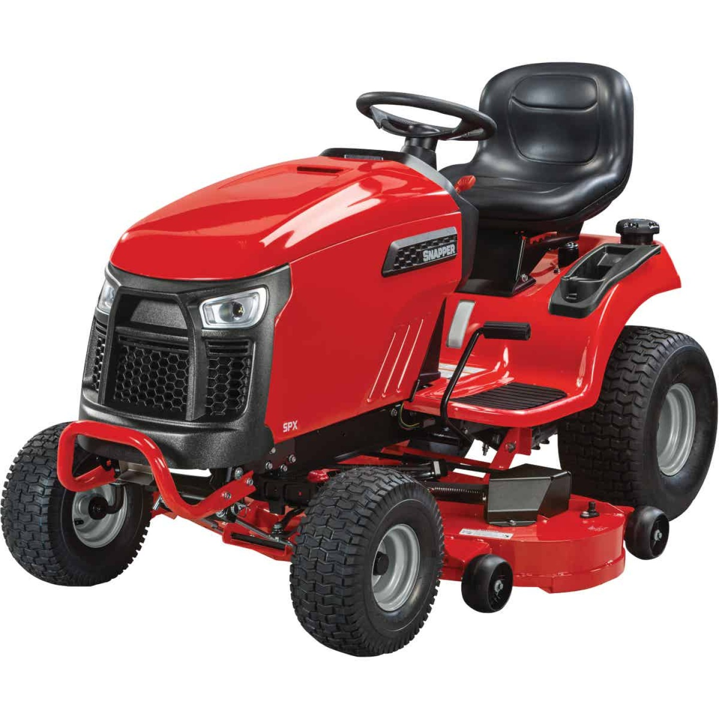 Snapper SPX 48 In. 25 HP Briggs & Stratton Lawn Tractor Image 1