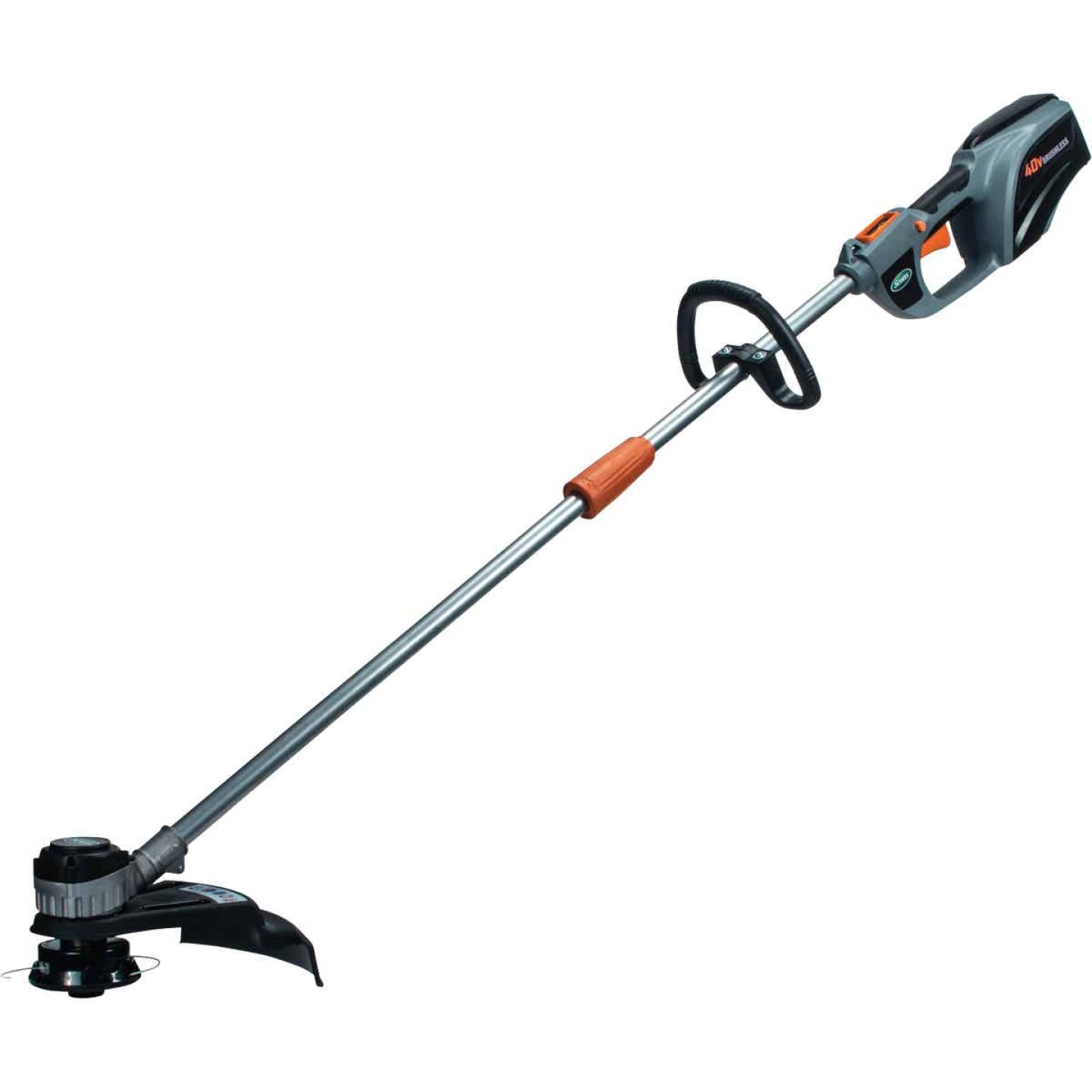 Scotts 15 In. 40 Volt Lithium Ion Cordless String Trimmer Image 1