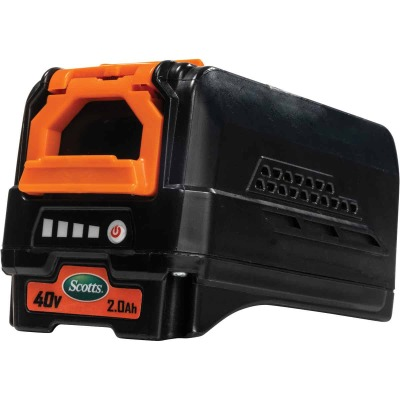 Scotts 40V 2.0Ah Replacement Tool Battery